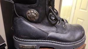 Harley Davidson boots for Sale in North Tonawanda, NY