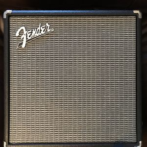 Fender Rumble 25 Bass Amplifier for Sale in Mechanicsburg, PA