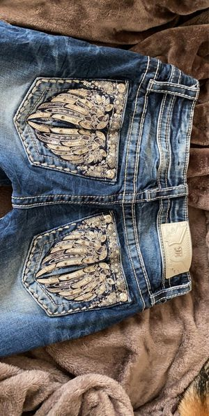 Miss me jeans for Sale in Sugar Creek, MO