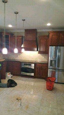 Used Kitchen Cabinets For Sale for Sale in Egg Harbor City, NJ