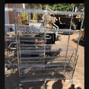 Shelf's Uline for Sale in Commerce, CA