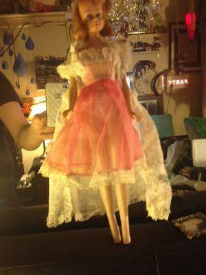 Original midge doll for Sale in Tacoma, WA