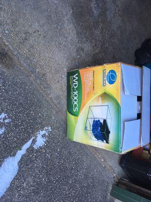 Wet/dry aquarium filter for Sale in Toms River, NJ
