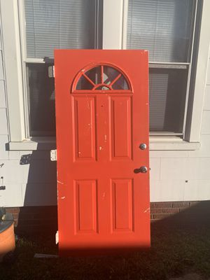 Front door for Sale in Kannapolis, NC