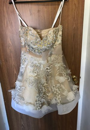 Wedding or prom dress for Sale in New York, NY