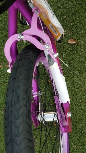 Girls Bike for parts for Sale in Poway, CA
