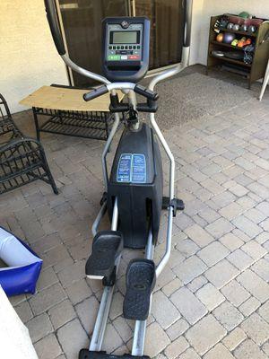 Elliptical workout machine for Sale in Phoenix, AZ
