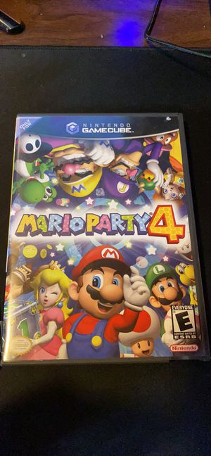 Mario Party 4 for Sale in Jefferson, MD