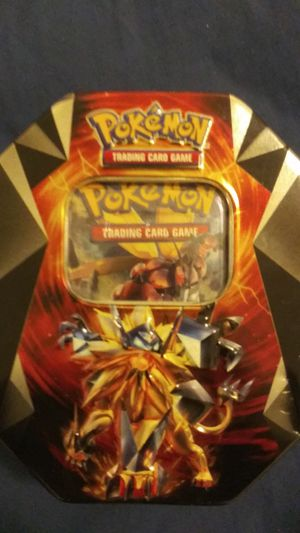 POKEMON TRAINING CARDS COLLECTION for Sale in Chicago, IL