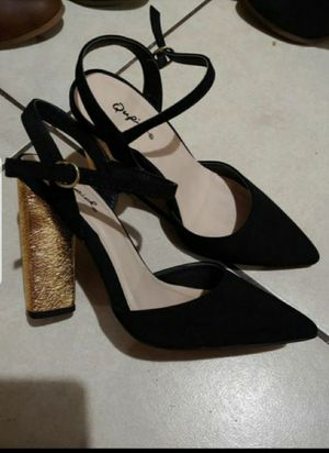 Woman's Shoes size 6.5 (Heels) New for Sale in Baldwin Park, CA