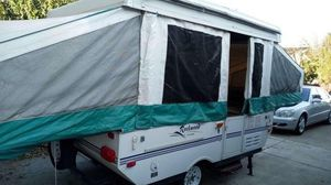 2003 Rockwood Pop Up Tent Trailer for Sale in Concord, CA