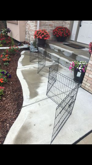 16 ft gate for Sale in Lombard, IL