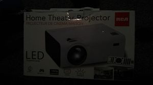 Home theater projector for Sale in Rehobeth, AL