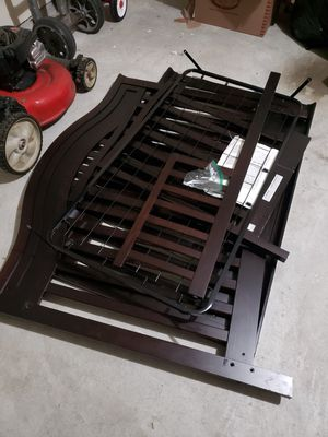 Baby/toddler crib for Sale in Houston, TX