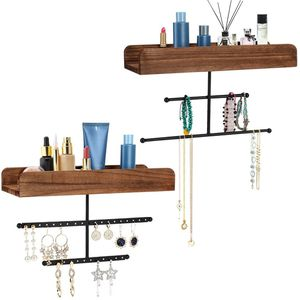 Hanging Jewelry Organizer Shelf for Sale in Brooklyn, NY