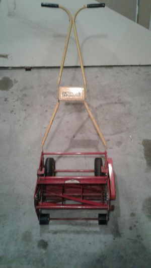 Lawn mower for Sale in Bountiful, UT