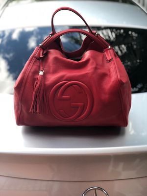 Authentic Gucci Hobo bag for Sale in LAUD LAKES, FL