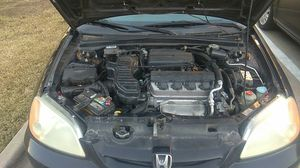 Honda Civic for Sale in Irving, TX