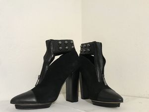 Forever 21 Studded Ankle High Heels for Sale in Norwalk, CA