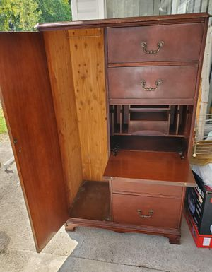 Chifforobe for Sale in Dunbar, PA