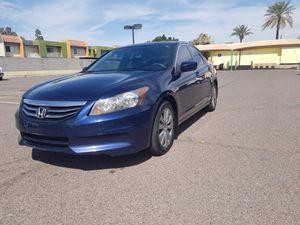 2011 Honda Accord EX 4D Sedan for Sale in Phoenix, AZ