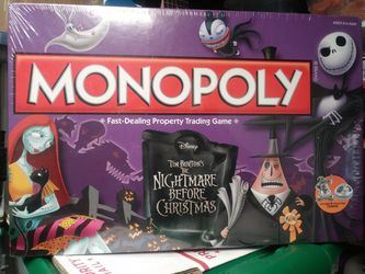 Monopoly for Sale in Lakewood,  WA