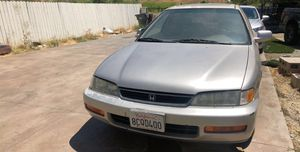Honda Accord for Sale in Menifee, CA
