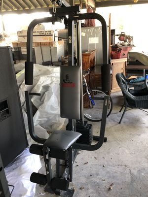 Weider home gym for Sale in Alvin, TX