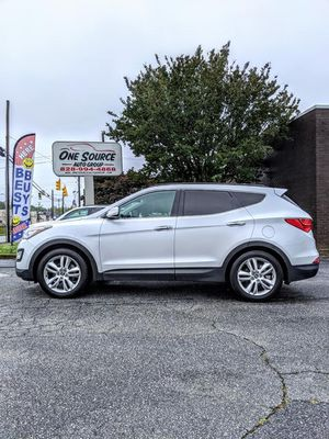 2013 Hyundai Santa Fe for Sale in Newton, NC