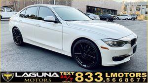 2014 BMW 3 Series for Sale in Laguna Niguel, CA