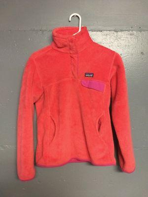 Patagonia ladies 1/4 zip fleece for Sale in Gresham, OR