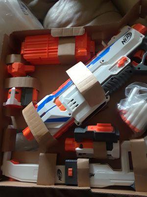 Nerf Gun Set for Sale in Charlotte, NC