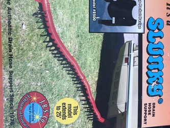 RV Sewer Drain Hose Support for Sale in Bakersfield,  CA