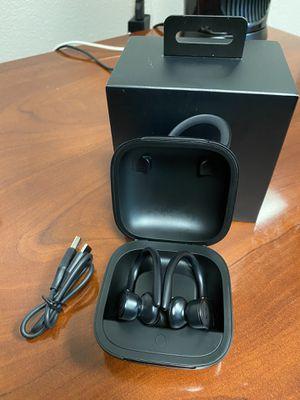 Mint Apple PowerBeats Pro in Black! for Sale in Henderson, NV