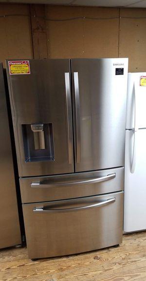 Brand New Samsung 4 Door French Door Refrigerator for Sale in Moyock, NC