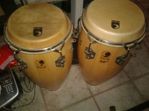 Toca congas, traditional series. for Sale in Tampa, FL