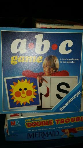 Abc learning puzzle game for Sale in Wilmington, DE
