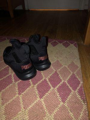 Women's Puma shoes size 10 for Sale in Lynchburg, VA