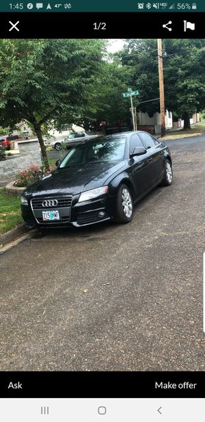 Audi for Sale in Vancouver, WA