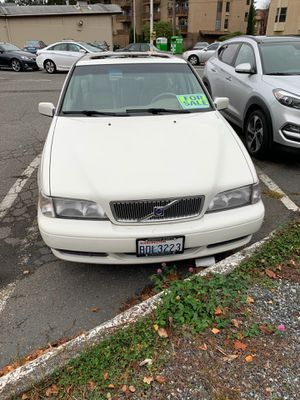 Volvo S70 for Sale in Seattle, WA