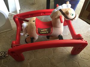 horse kids toy for Sale in Tampa, FL