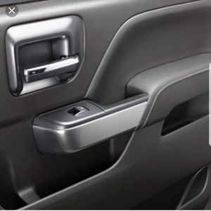 Silverado interior trim kit 14-16 for Sale in Spring, TX