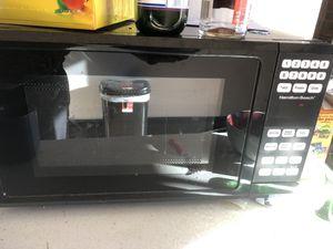 Microwave Hamilton Beach for Sale in Denver, CO
