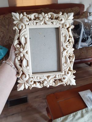 Heavy duty picture frame for Sale in Mascot, TN