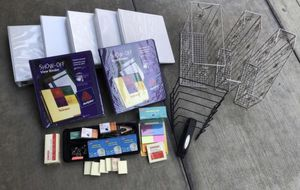 Office Supplies for Sale in Fullerton, CA