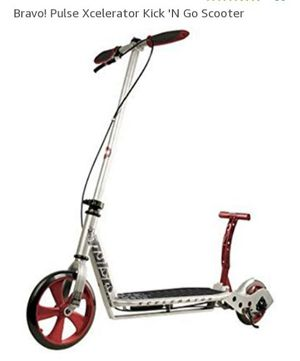 Kick n go scooter for Sale in Mansfield, TX