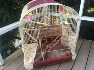 Birds Cage for Sale in Rockville, MD