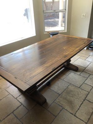 7ft Kitchen/Dining Room Table for Sale!! for Sale in Mesa, AZ