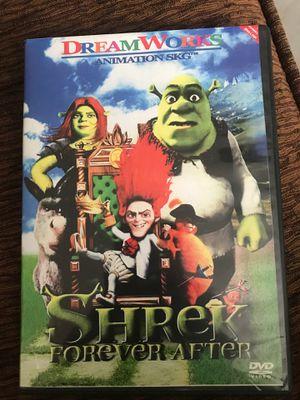 Shrek Forever After for Sale in Phoenix, AZ