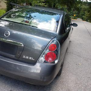 2005 Nissan Altima 177k Miles for Sale in Atlanta, GA